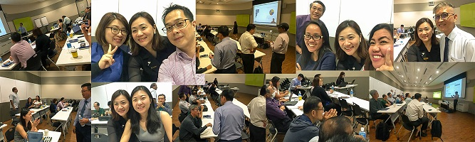 Dynamics 365 Business Central ERP Seminar