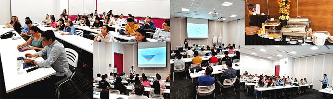 Microsoft vs SAP ERP Seminar