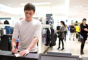 Apparel and Fashion Retail