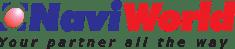 NaviWorld Singapore ERP Software Solutions Logo