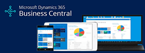 Microsoft Dynamics 365 Business Central ERP