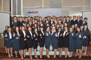 NaviWorld 20th Anniversary