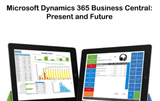 Microsoft Dynamics 365 Business Central: Present and Future