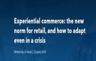 LS Retail Experiential Commerce