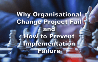 How to Prevent Project Failure