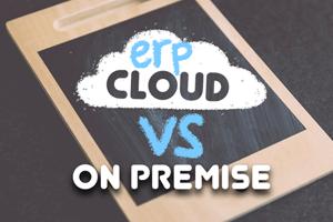 Cloud or On-Premise