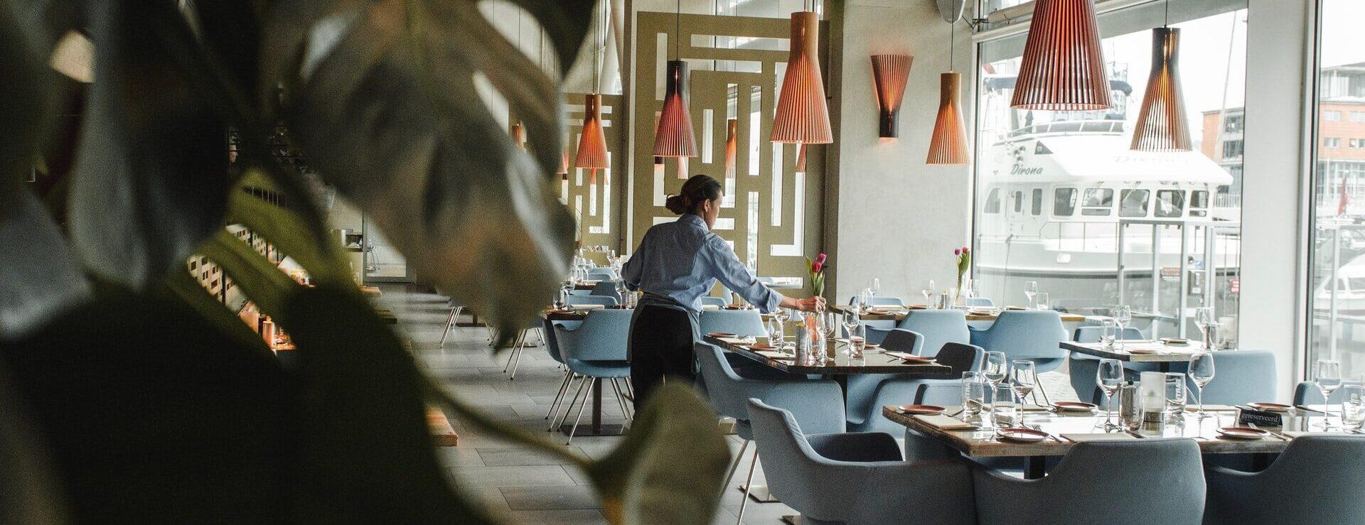 Building Successful Restaurant Experience
