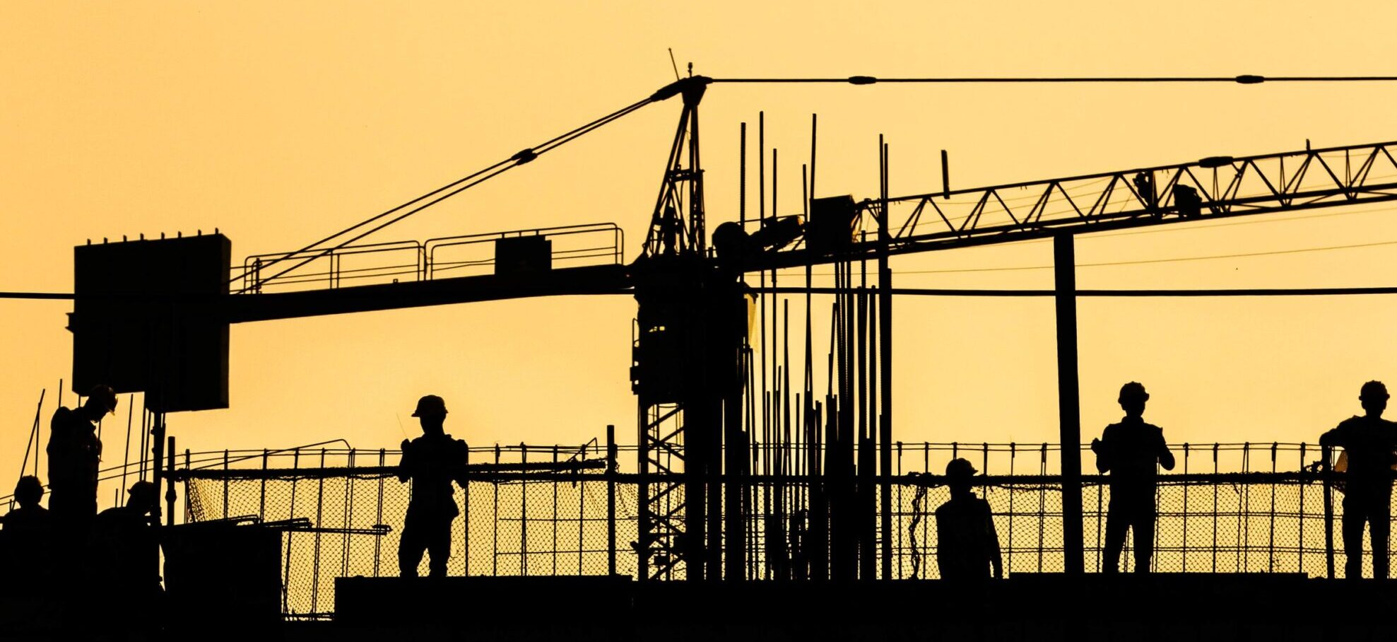 Construction Project Industry