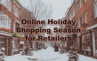 Retailers preparing for holiday shopping season