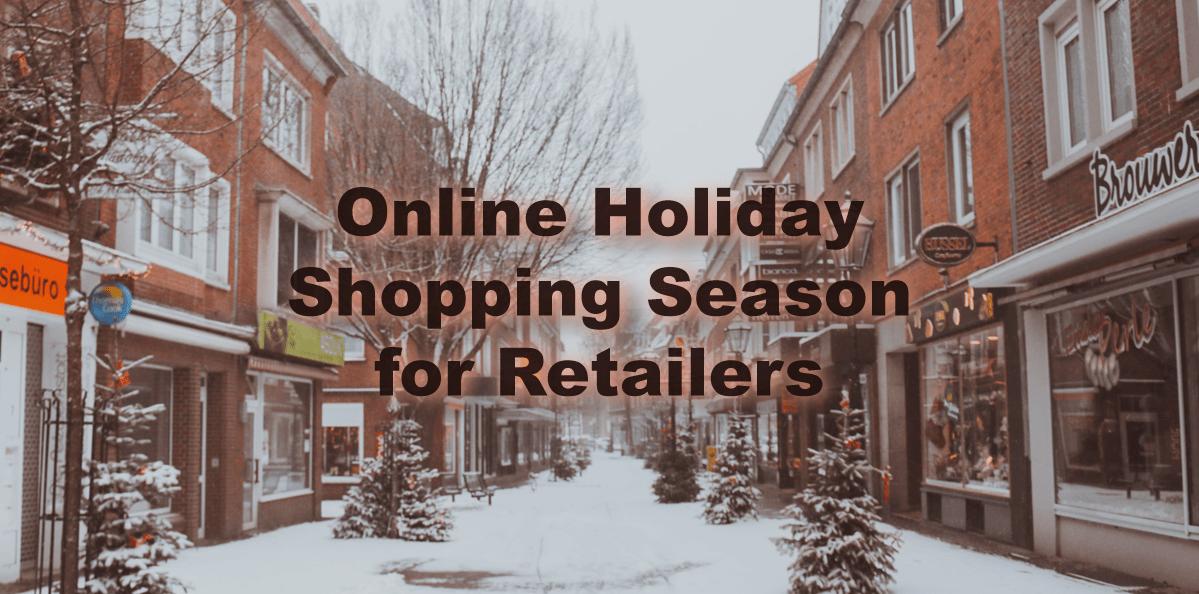 Retailers preparing for holiday shopping season