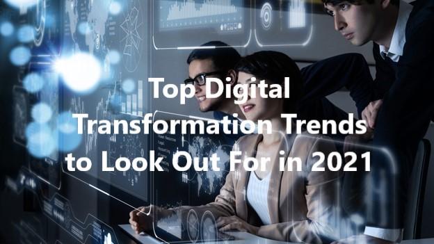 digital transformation trends - naviworld