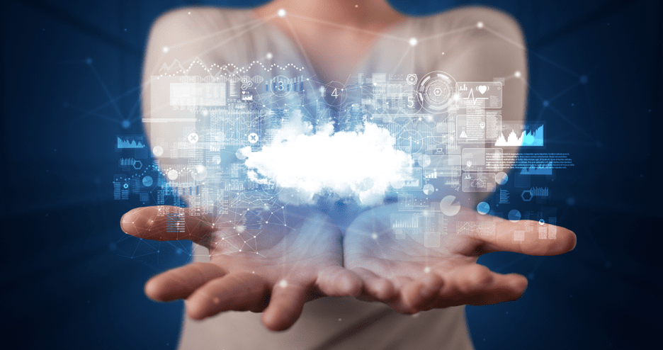 all about cloud erps